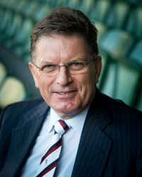 MCC committee member Ted Baillieu